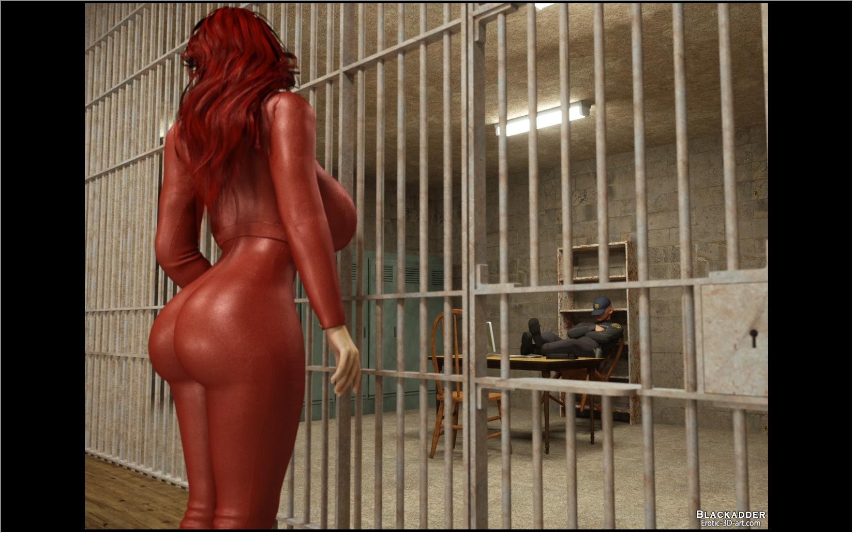 Разврат в тюрьмах 9 фотография