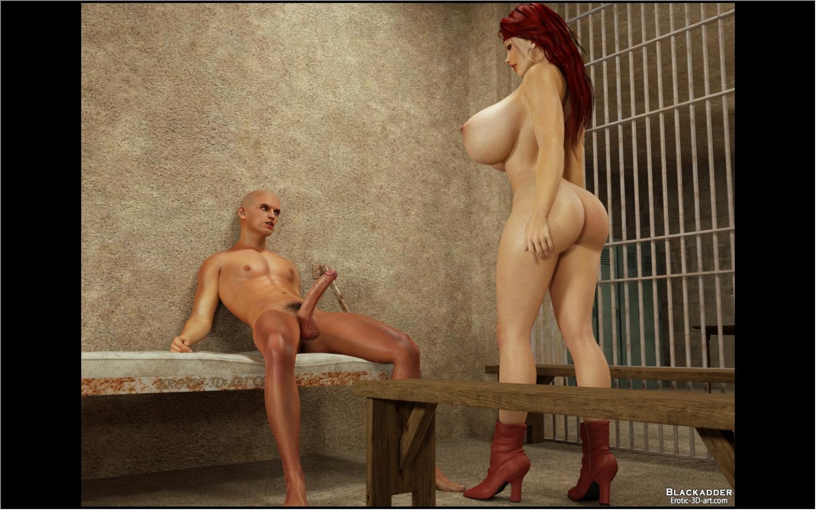 Смотреть порно за решёткой бесплатно 18 фотография