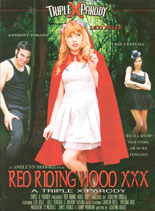Описание фильма Приключения Красной Шапочки ХХХ Red Riding Hood XXX 2010 DV