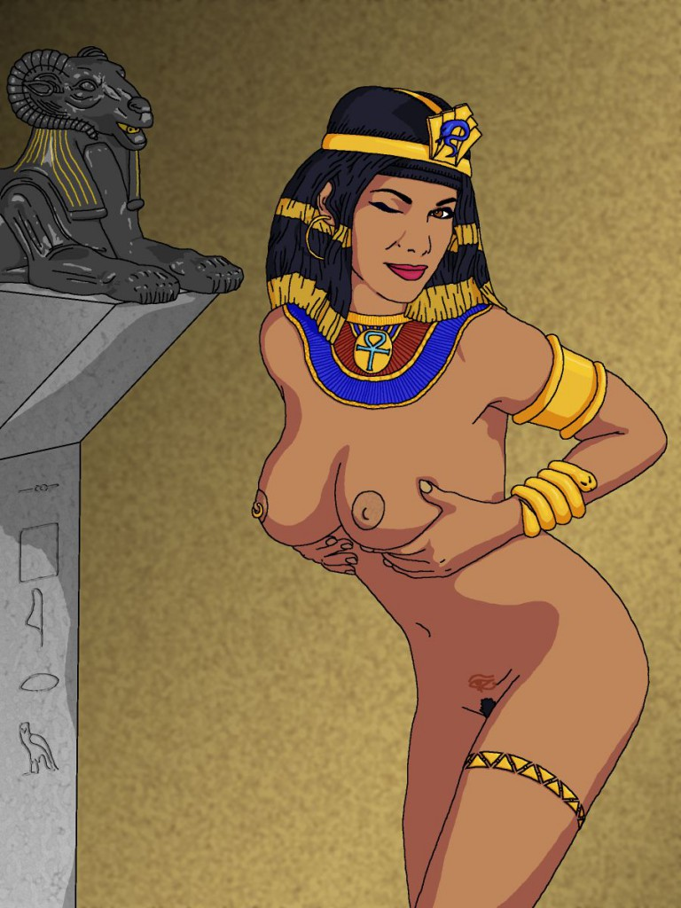 Эро картинки клеопатра 21 фотография