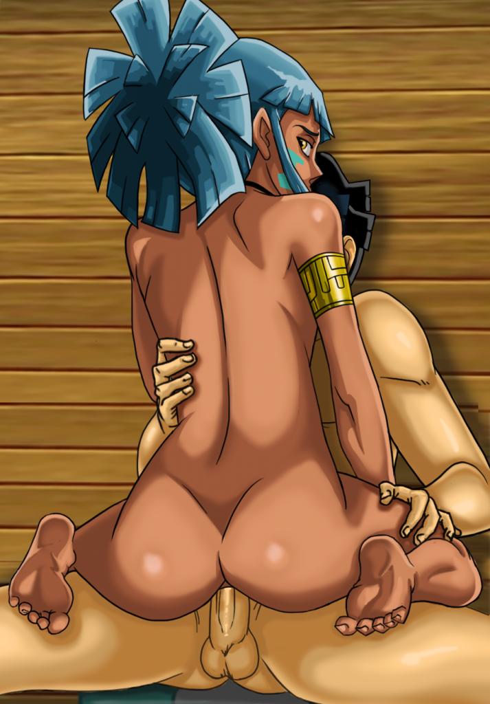 Порно мультики и хентай с монстрами щупальцами и тентаклями