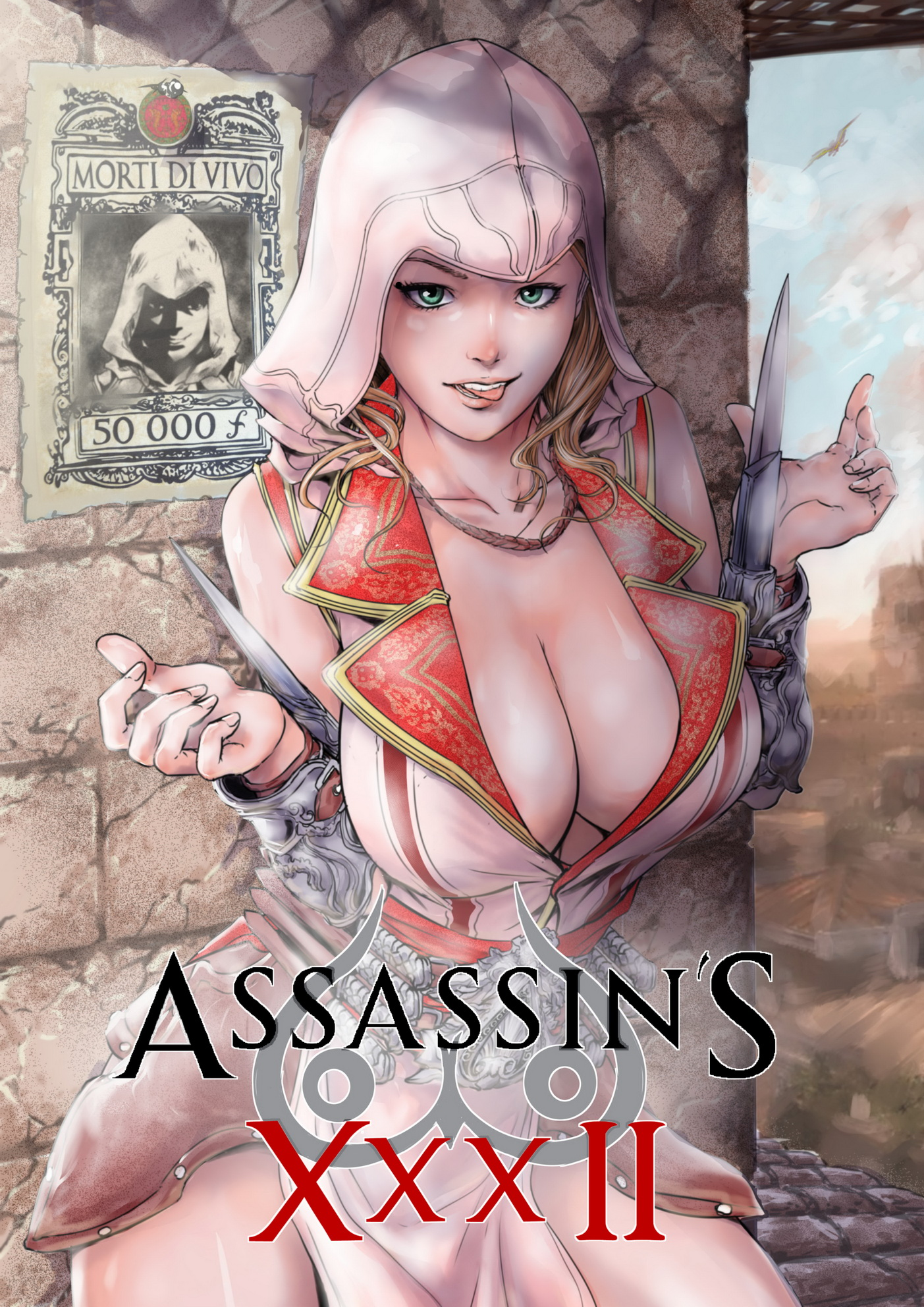 Assassin creed 4 image hentai sex clips
