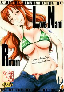 Love Nami Return[27]